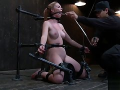 Sybian Supreme moment