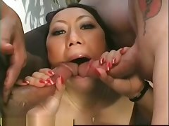 asian threesome