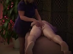 Sensual Massage by Sam