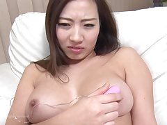 Saya Fujii Stunner Boobs Shameless Plummy Tartlet