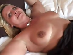 British Milf Fucked Good