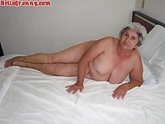 HelloGrannY Amateur Matures added to Latinas Slideshow
