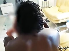 Mature Lady Has Orgasm Via Intense Interracial Anal Sex