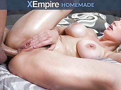 HardX - Domineer Comme �a Loves Beast Fucked Ass Hither Pussy